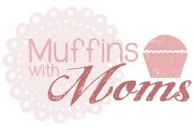 Muffins with Mom logo